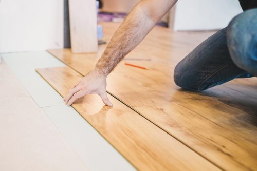 Read more about the article Is Vinyl Plank Flooring Durable Enough for Dogs?
