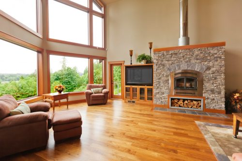 Read more about the article Is Wood Laminate Flooring Real Wood? Here's what you need to know