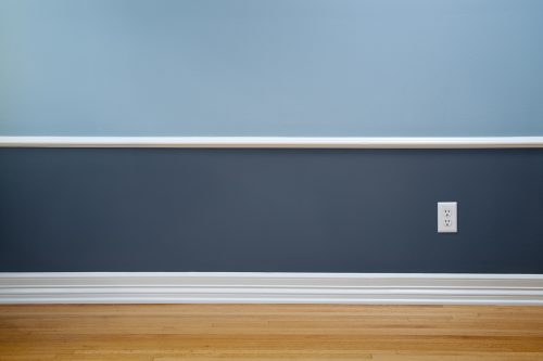 Read more about the article What is the Standard Size of a Baseboard? [And Why]