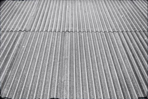 How To Cut A Corrugated Galvanized Steel Sheet