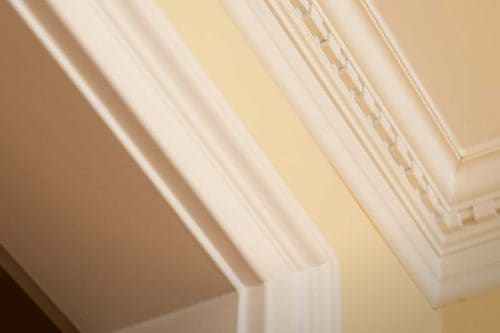 What Is The Best Paint For Crown Molding? [7 Suggestions]