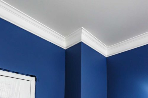 Should You Paint Crown Molding Before Installation?