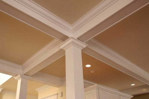How Much Does Crown Molding Cost? [Inc. Materials and Labor]