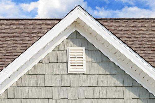 Can Vinyl Siding Be Installed Vertically?