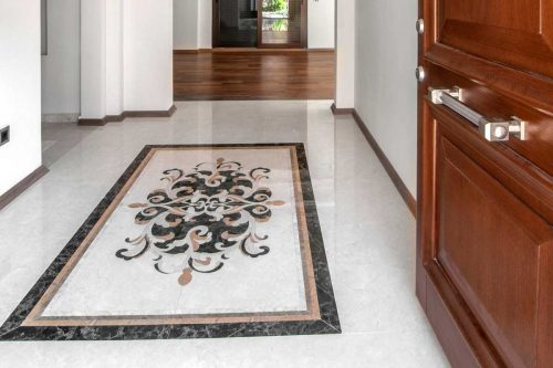 How to Tile Entryway Floor [7 Easy Steps]