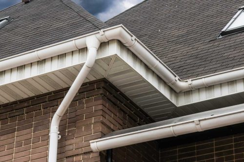 Can Gutters Go Around Corners?