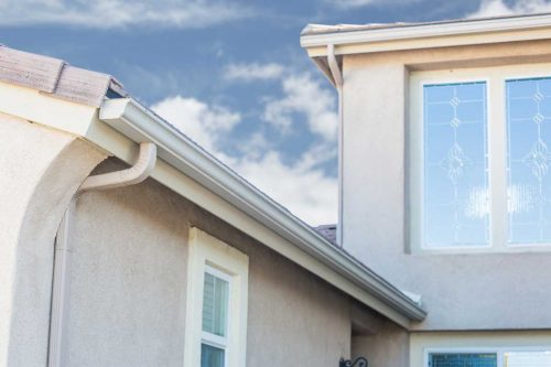 How Long Are Seamless Gutters?