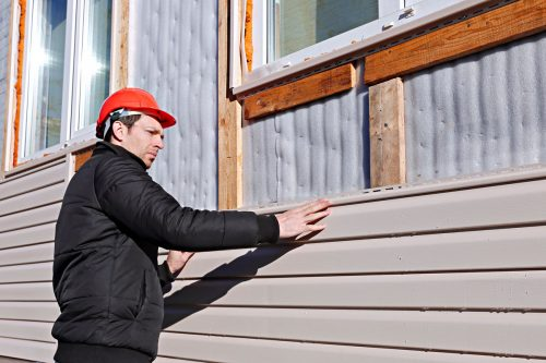 Why Is My Vinyl Siding Chalky? (And What To Do About It)