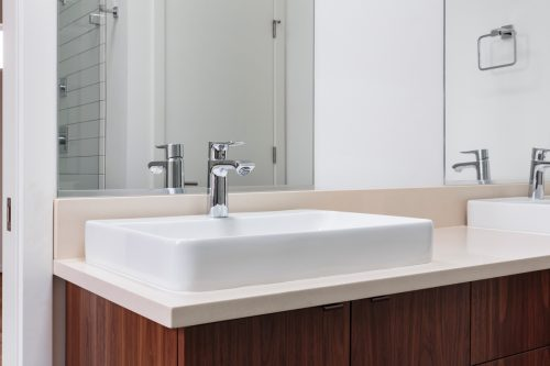 Will A Kitchen Faucet Fit A Bathroom Sink?