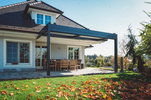 Do You Need Guttering On A Porch?