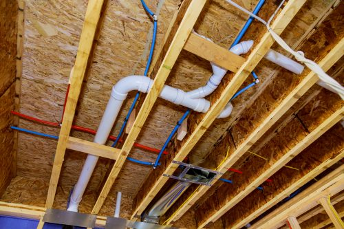 Read more about the article Can You Mix PEX And Copper Pipes?