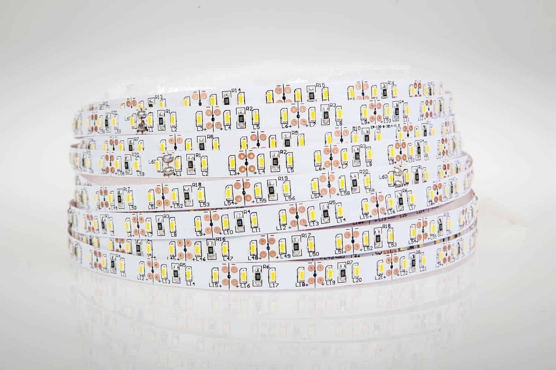 LED garland strip