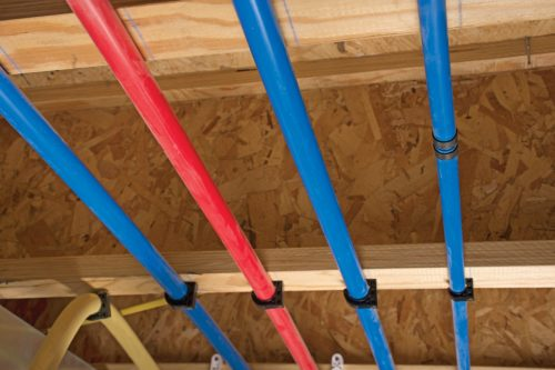 Is Pex Plumbing Easy To Install?