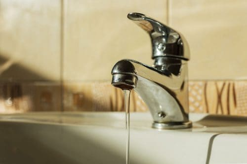 Why Do Bathroom Faucets Leak? [6 Most Common Problems Revealed]