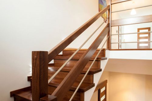 How Many Stairs are in a Standard Staircase?