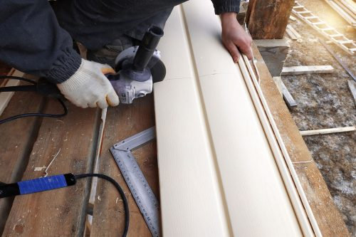What Is The Best Tool To Cut Vinyl Siding?