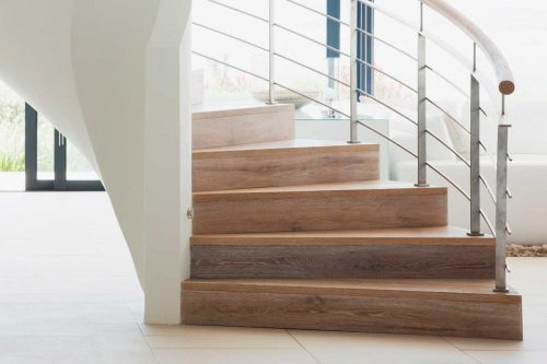 How Wide Should Stairs Be?