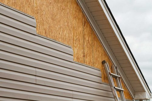 How Much Does Vinyl Siding Expand And Contract?