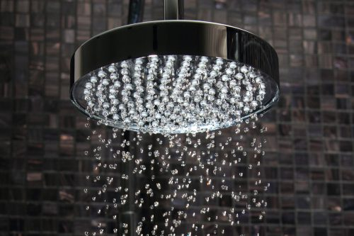 Are Showerheads Universal?