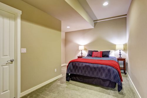 Read more about the article Does a Bedroom in a Basement Count?