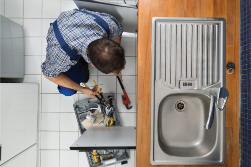No Water Coming Out Of Faucet – What Could Be Wrong?