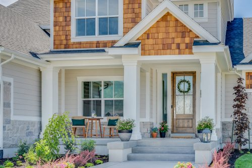 Read more about the article Does A Porch Need A Foundation?