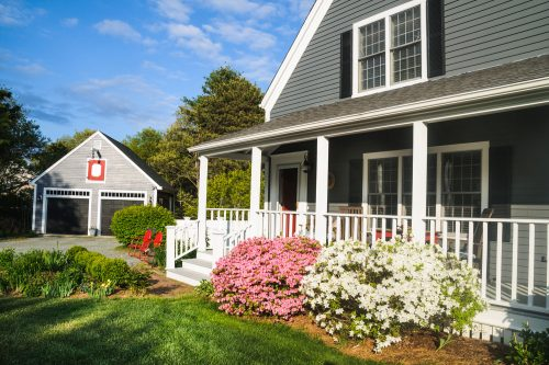 Read more about the article How Much Does It Cost To Build A Front Porch?