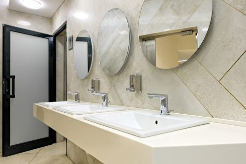 Read more about the article Should You Caulk Around A Bathroom Sink Faucet?