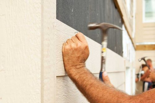 Read more about the article What Nails Should I Use For Wood Siding?