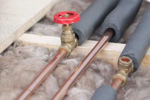 Read more about the article How To Keep Laundry Room Pipes From Freezing