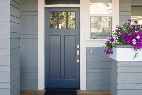 Read more about the article What Color Door Knobs With Grey Doors?