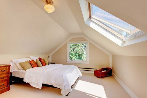 Read more about the article Can The Attic Be Converted To A Living Space? [And How To Go About That]