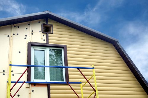 Read more about the article How To Attach Wood Shutters To Vinyl Siding