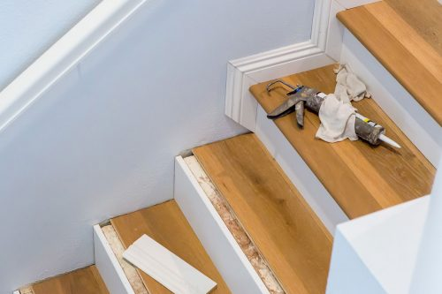 Read more about the article How To End Crown Molding At Stairs [7 Steps To Follow]