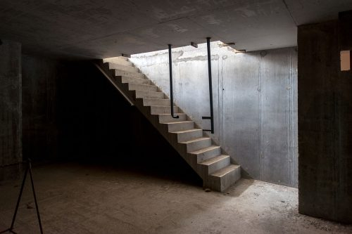 Read more about the article Should You Fill Cracks In A Basement Floor?