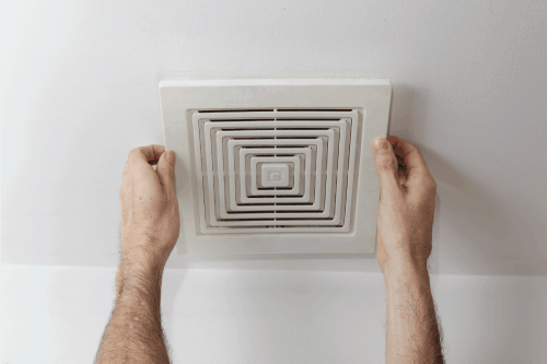 Read more about the article How To Replace A Mobile Home Bathroom Exhaust Fan