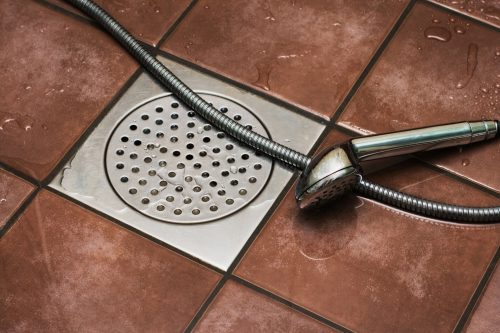 Read more about the article 4 Types Of Floor Drains To Know
