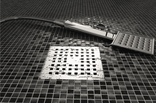 Read more about the article Where Should The Drain Be Placed In A Shower?