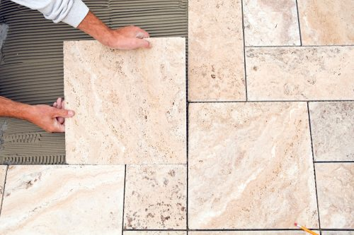 Read more about the article How Long Should You Stay Off A Newly Tiled Floor?