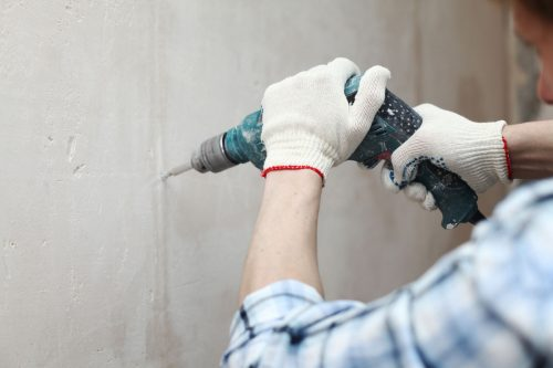 Read more about the article How To Drill Into Basement Walls