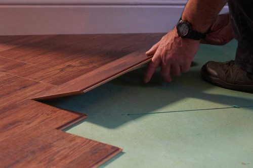 Read more about the article Can You Glue Down A Floating Floor?