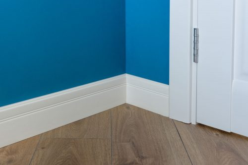 Read more about the article Should The Baseboard Touch A Concrete Floor?