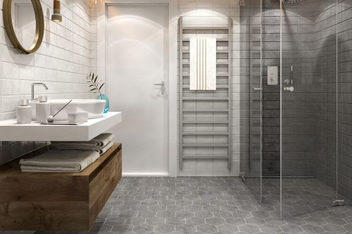 Read more about the article Should You Tile The Floor Or Walls First In A Shower?