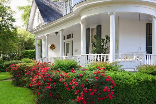 Read more about the article How Do You Replace Front Porch Columns?