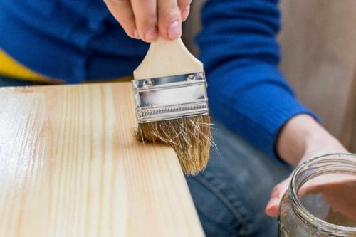 Read more about the article Should You Oil Wood Before Staining Or Varnishing?
