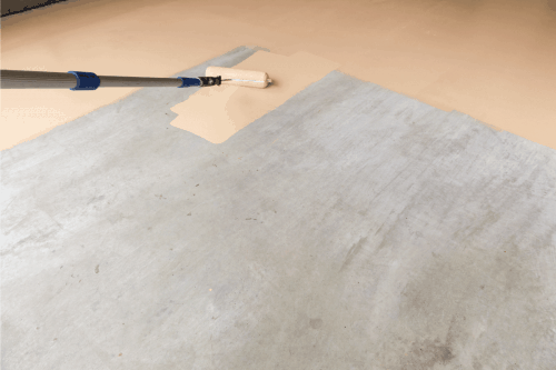 Read more about the article Should You Paint The Garage Floor?