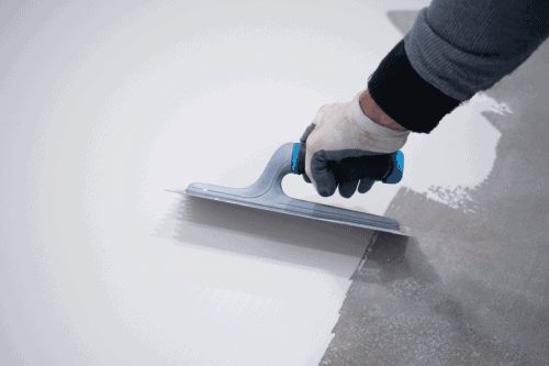 Read more about the article Can You Epoxy A Shower Floor?