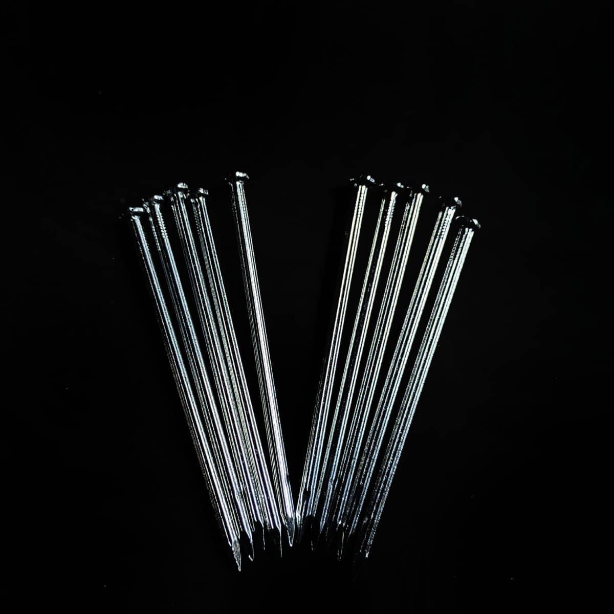 18 gauge steel brad nails