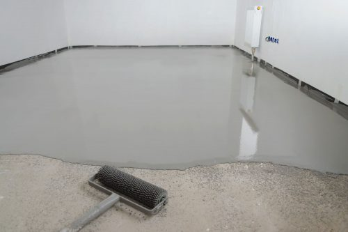 Read more about the article Should You Seal Concrete Floor Before Tiling Or Carpeting?