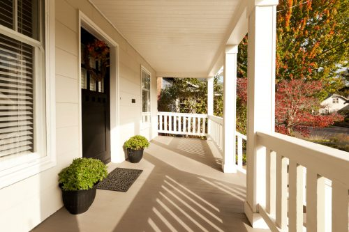 Read more about the article How To Connect A Porch To The Roof Of A House
